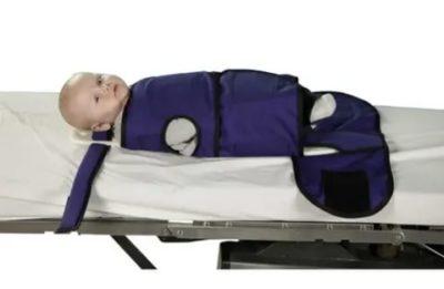 Можно ли делать рентген грудному ребенку