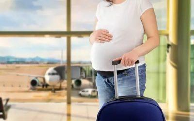 Можно ли во время беременности путешествовать