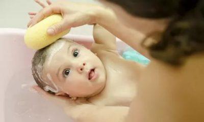 Можно ли купать ребенка сразу после прогулки
