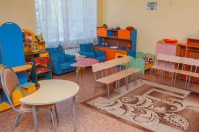Кто распределяет места в детский сад