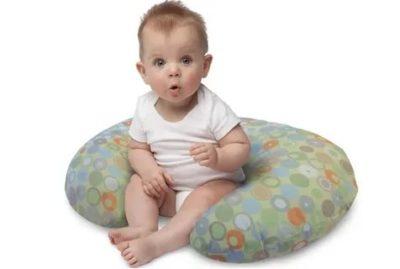 Нужно ли сажать ребенка в 6 месяцев