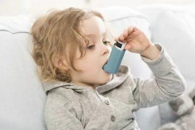 Что такое бронхиальная астма у детей