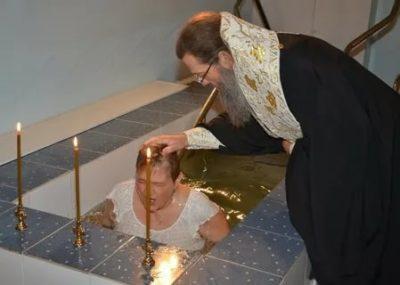 Можно ли крестить ребенка во время поста
