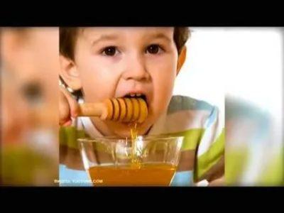 Можно ли давать ребенку мед