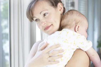Сколько дней нужно носить ребенка