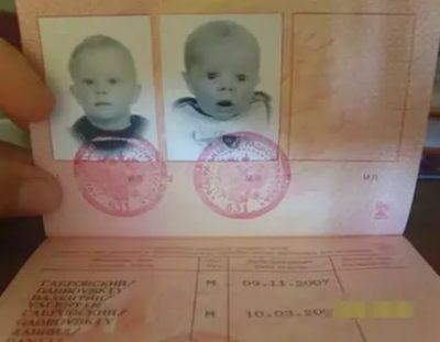 Нужно ли вписывать ребенка в загранпаспорт обоих родителей