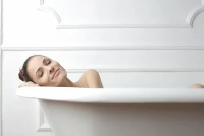 Можно ли после родов мыться в ванной
