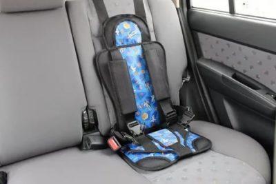 Можно ли использовать бескаркасные кресла для детей