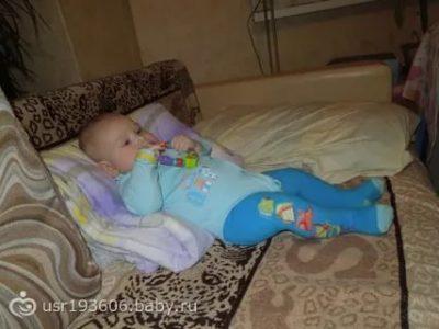 Можно ли в 5 месяцев Присаживать ребенка