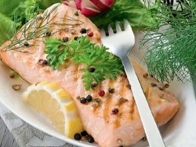 Какую рыбу можно есть во время беременности