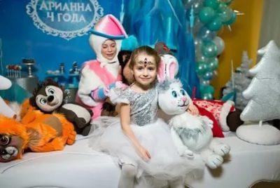 Какого года рождения Анна Хилькевич