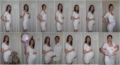 Какие ощущения при беременности двойней