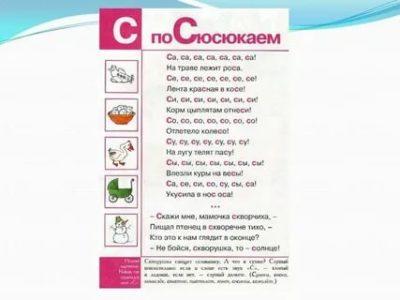 Как научить ребенка выговаривать буквы без логопеда