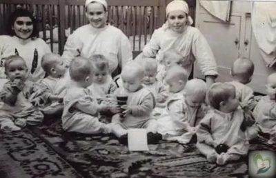 В каком возрасте в ссср отдавали детей в сад
