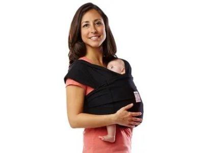 Можно ли использовать слинг для новорожденных
