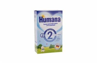 Сколько можно хранить открытую смесь Хумана